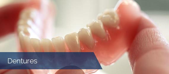 8-Dentures